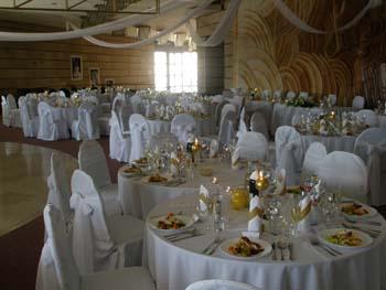 Náš svadobný deň... - miesto after party :-) DAB Foaye II.