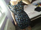 šaty mango, XS