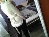 dámsky svetríček mexx, 40