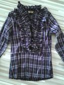 dievčenská košeľa, 146
