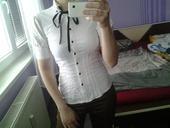 dámska košeľa zo španielska, 34