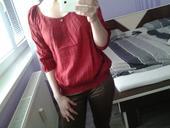dámska košeľa , XL
