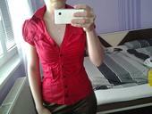dámska košeľa , 34