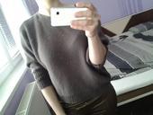 dámsky nenosený pulover , 34