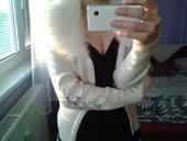 elegantný dámsky svetrík, 36