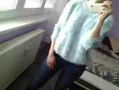 elegantný dámsky pulovrik, 36