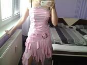 dámske spoločenské šaty , S