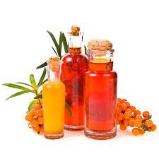 Bylinky a ovocie...receptíky z nich - Rakytník