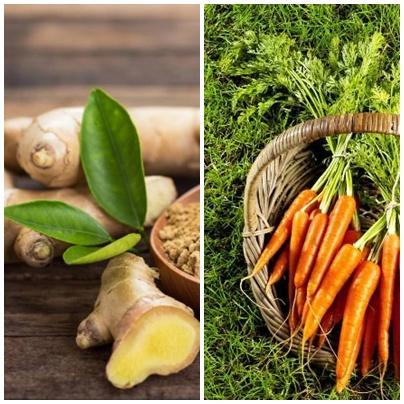 Bylinky a ovocie...receptíky z nich - LIEK NA KOSTI A KĹBY