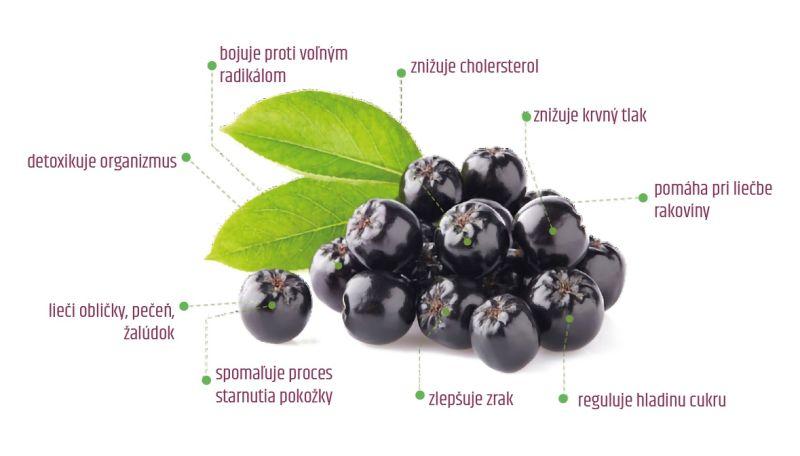 Bylinky a ovocie...receptíky z nich - Obrázok č. 64