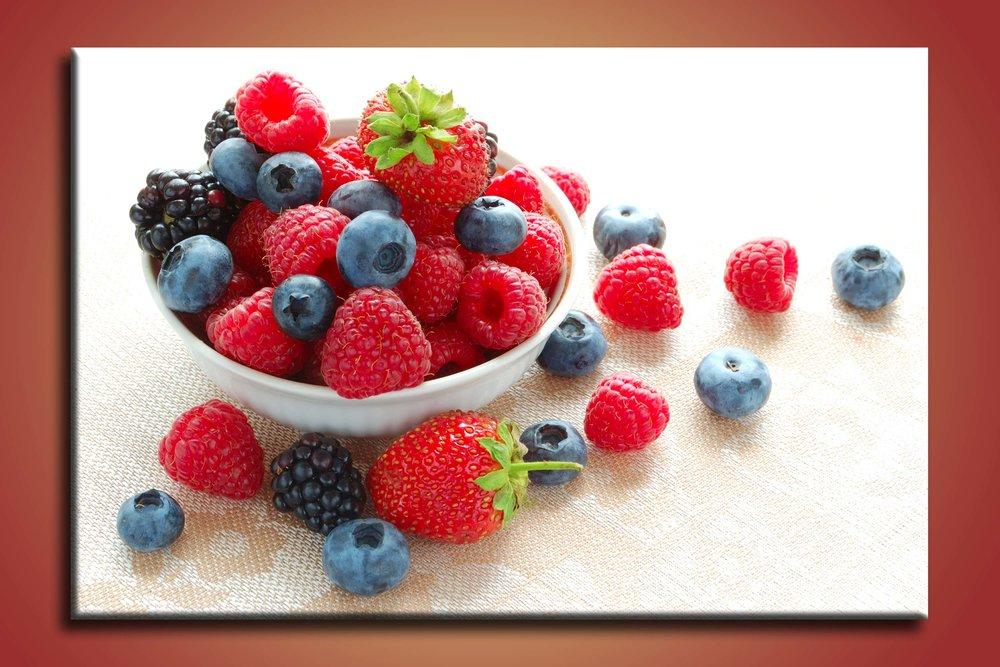 Bylinky a ovocie...receptíky z nich - Obrázok č. 65