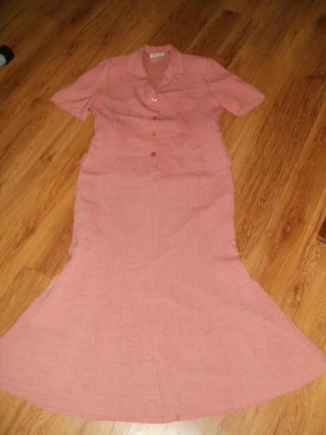 Dámsky sukňový kostým - Obrázok č. 1