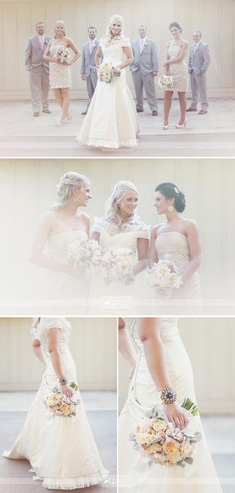 Svatební kytice - Obrázek č. 7