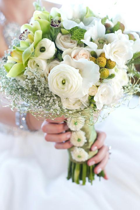 Svatební kytice - Obrázek č. 18
