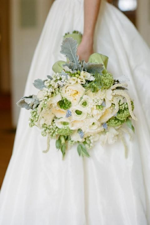Svatební kytice - Obrázek č. 28