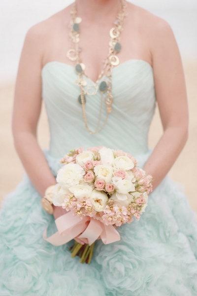 Svatební kytice - Obrázek č. 31