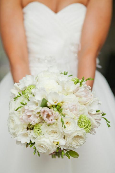 Svatební kytice - Obrázek č. 34