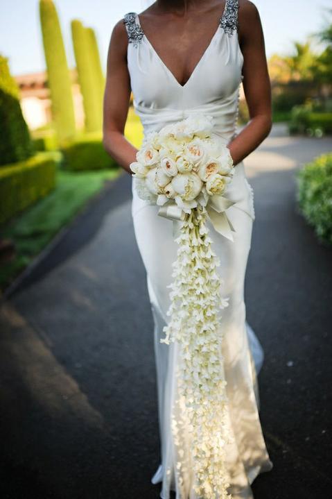 Svatební kytice - Obrázek č. 46