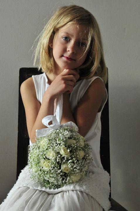 Svatební kytice - Obrázek č. 47