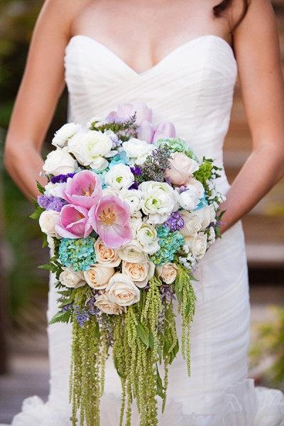 Svatební kytice - Obrázek č. 53