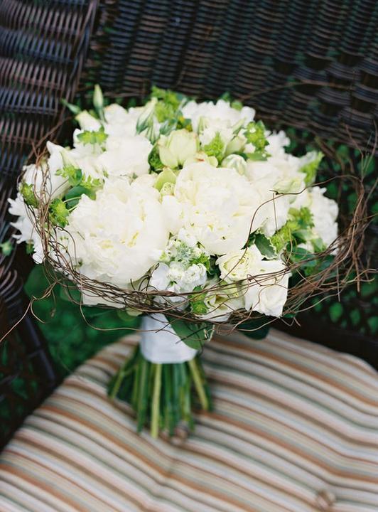 Svatební kytice - Obrázek č. 55