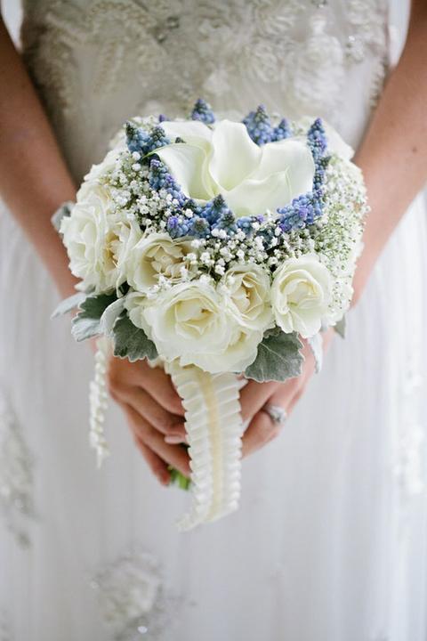Svatební kytice - Obrázek č. 56