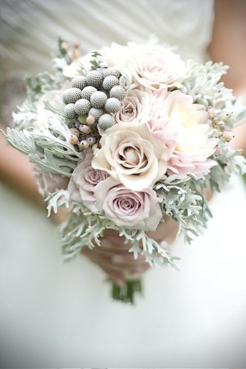 Svatební kytice - Obrázek č. 57