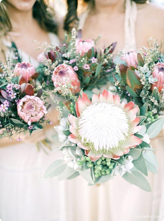 Svatební kytice - Obrázek č. 58