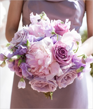 Svatební kytice - Obrázek č. 59