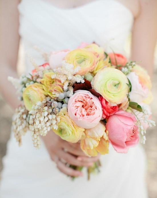 Svatební kytice - Obrázek č. 60