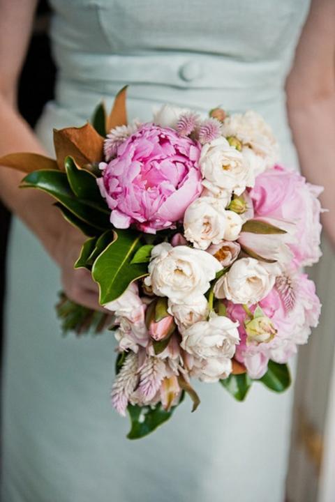Svatební kytice - Obrázek č. 63