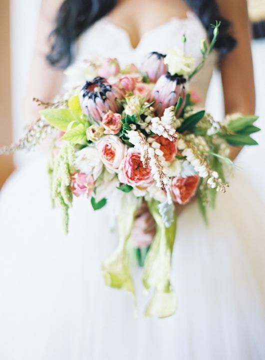 Svatební kytice - Obrázek č. 64