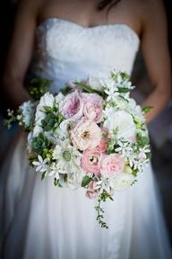 Svatební kytice - Obrázek č. 66