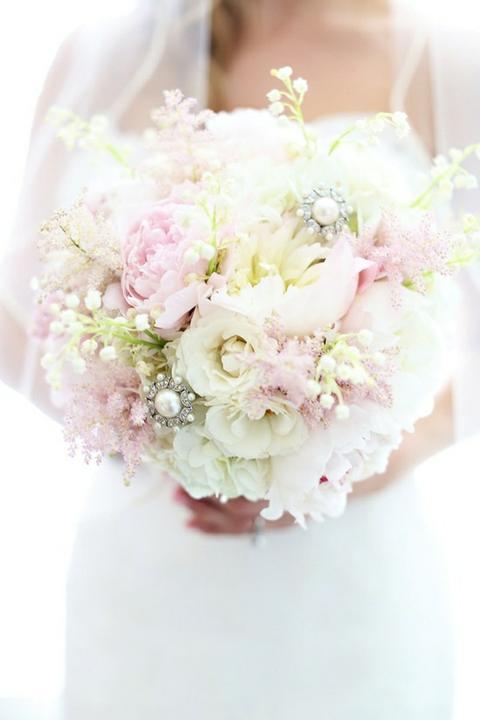 Svatební kytice - Obrázek č. 68
