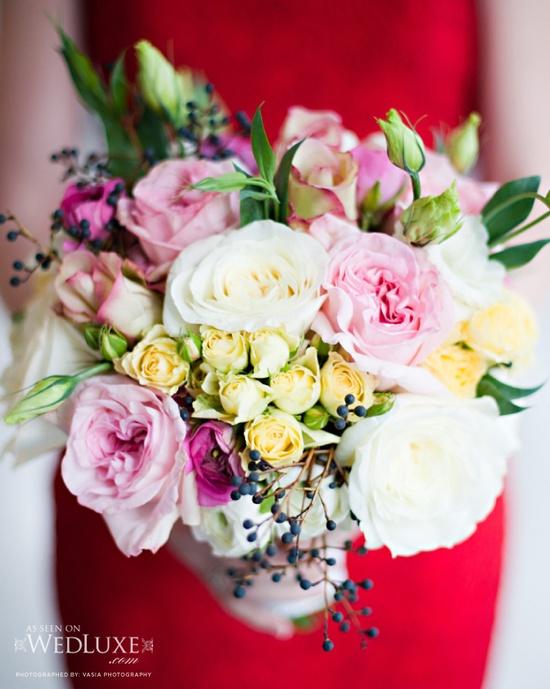 Svatební kytice - Obrázek č. 69