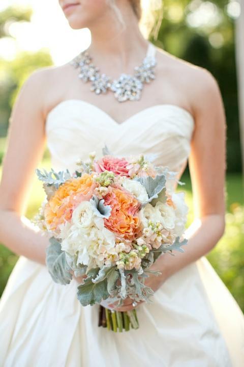 Svatební kytice - Obrázek č. 73