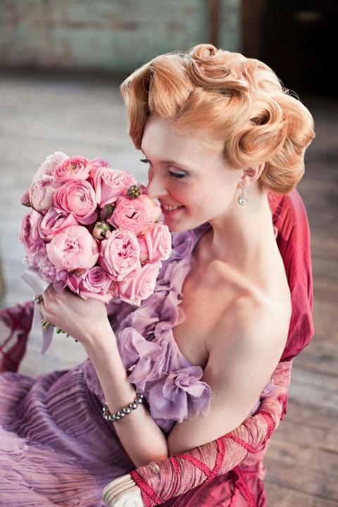 Svatební kytice - Obrázek č. 74