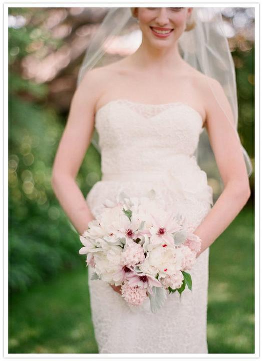 Svatební kytice - Obrázek č. 75