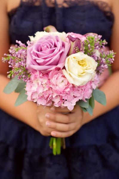 Svatební kytice - Obrázek č. 77