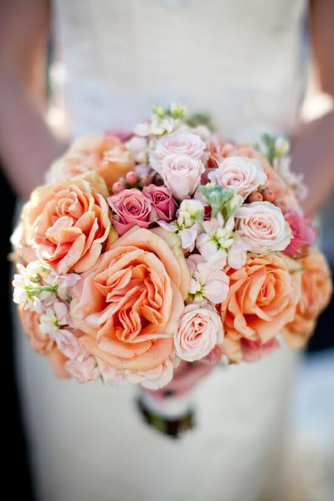 Svatební kytice - Obrázek č. 78