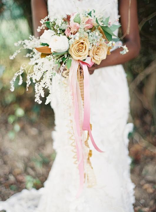 Svatební kytice - Obrázek č. 81