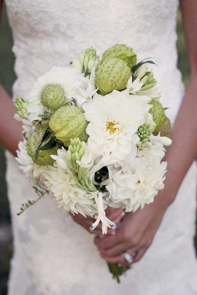 Svatební kytice - Obrázek č. 84