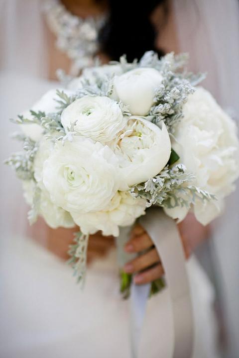 Svatební kytice - Obrázek č. 88