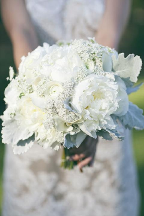Svatební kytice - Obrázek č. 92