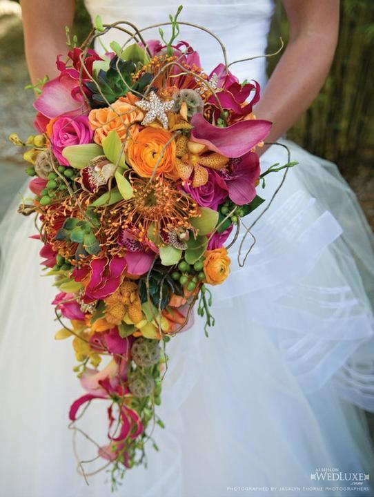 Kytice pro nevěstu - Obrázok č. 94