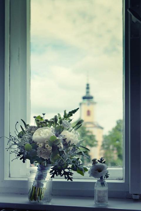 Kytice pro nevěstu - Obrázok č. 95