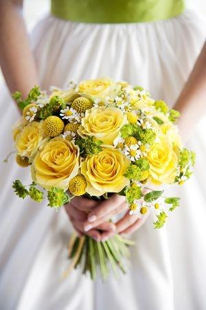 Kytice pro nevěstu - Obrázok č. 5