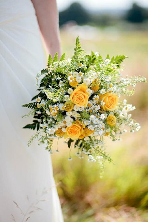 Kytice pro nevěstu - Obrázok č. 7
