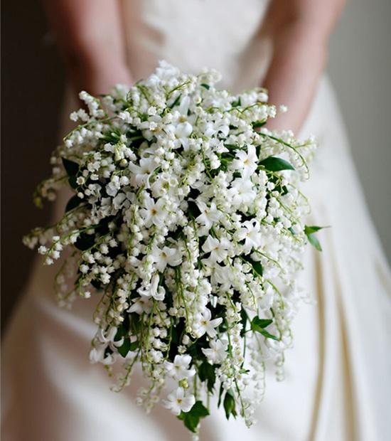 Kytice pro nevěstu - Obrázok č. 20