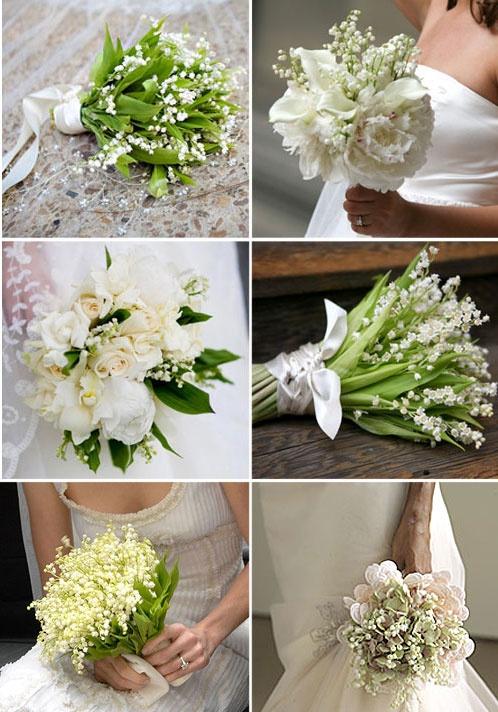 Kytice pro nevěstu - Obrázok č. 34